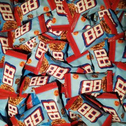88:an Gb glass Candy people