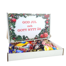 God Jul Box