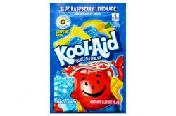 Blue Raspberry Lemonade Kool-Aid