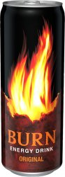 Burn Original Energy burk 355 ml