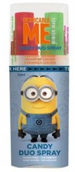 Candy duo Spray Despicable ME