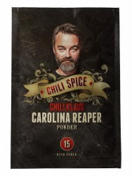Carolina Reaper chili powder (Styrka 15)