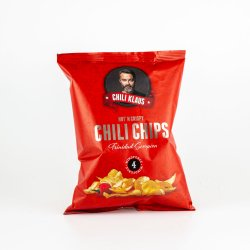 Chili Chips wind force 4