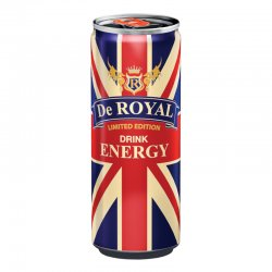 De Royal 250ml