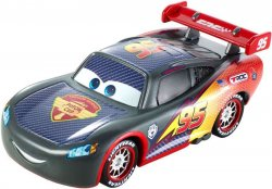 Disney Cars Carbon Racers Lightning McQueen