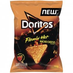 Doritos Flamin HOT 170G