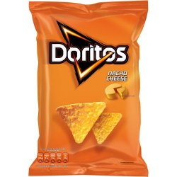 Doritos Nacho Cheese 170g