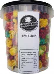 Dreampop Five Fruits (150g)