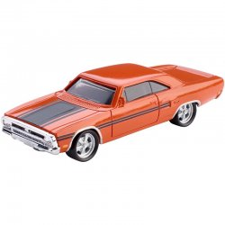 Fast & Furious™ 1970 Plymouth Roadrunner