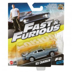Fast & Furious™ Ice Charger