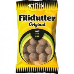 Filidutter Original 65g