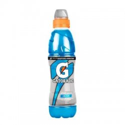 Gatorade Cool Blue 50cl