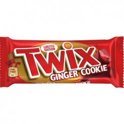 twiz Ginger Cookie Ltd
