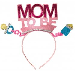 HEADBAND MOM TO BE