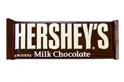 Hershey's Milk Chocolate (43g)