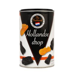 Hollandse drop 250g