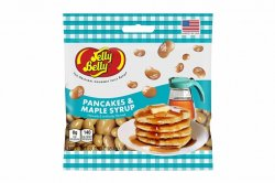 Jelly Belly Pancakes & Maple Syrup Bag (87g)