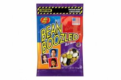 Jelly Belly Bean Boozled - 20 flavours (54g bag)