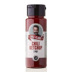 Chili Klaus Ketchup 7 Pot vs12