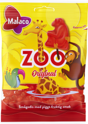 Malaco Zoo Original
