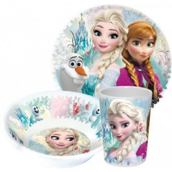 Matset Frost Dinner set  Frozen