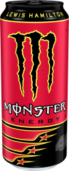 Monster Energy Lewis