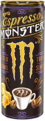 Monster Espresso Salted Caramel 250ml