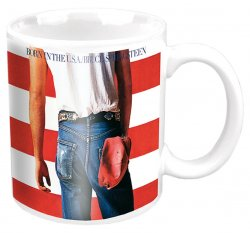Bruce Springsteen Born In USA Mugg