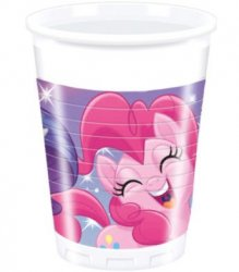 My little Pony Muggar 8st (200ml)