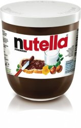 nutellaburk 200g