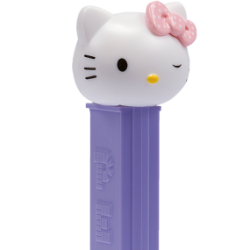 Pez Hello Kitty I Love Unicorns