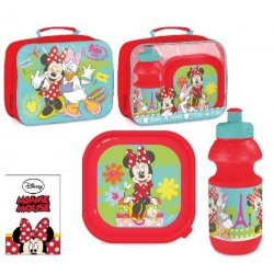Picnic Set, Disney Minnie