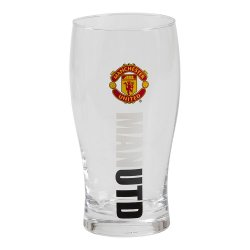 Pintglas Manchester United
