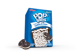 Pop-Tarts Frosted Cookies & Creme 8-Pack (400g)