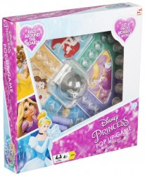 Princess Pop Up Game