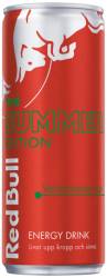 Red Bull Vattenmelon Summer Edition 250ml Watermelln