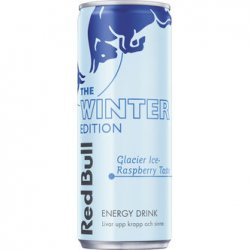 Red Bull Winter Ltd