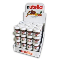 Mini Nutella 25g