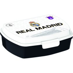 Lunchlåda Real Madrid