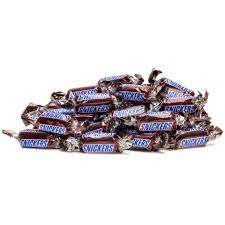 Snickers Miniatures