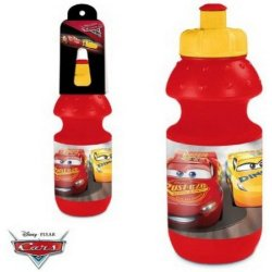 Cars 3, Sport Vattenflaska 400ml