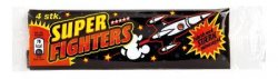 Super Fighters 45g