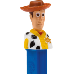 Pez Toy Story Woody