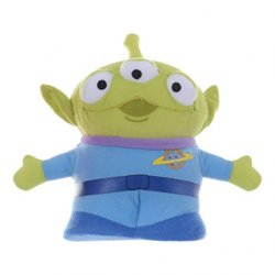 Toy Story Gosedjur Little Green 30 cm