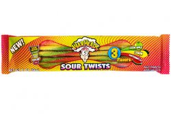 Warheads Sour Twists 56g
