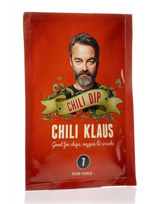 Chili Klaus Chili Dip - Wind force 7