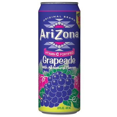Arizona Grapeade 695ml
