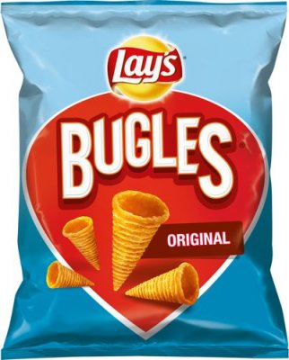 Lay's Bugles 125g