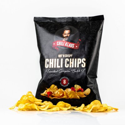 Chili Chips wind force 8
