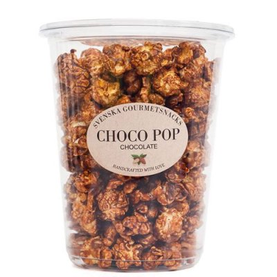 Dreampop Chocolate (150g)